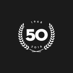 50 ANOS